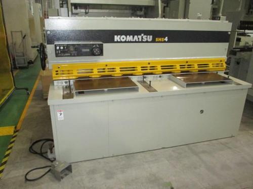 KOMATSU   コマツ SHS-4*205