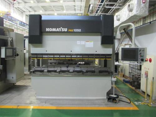 KOMATSU   コマツ PBZ-1252NET