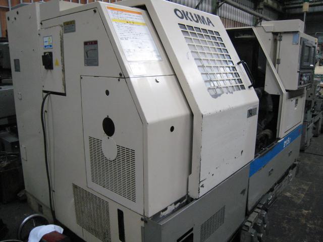 OKUMA   オークマ LB15ⅡC