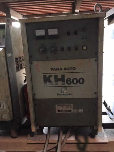 Panasonic   パナソニック KH-600