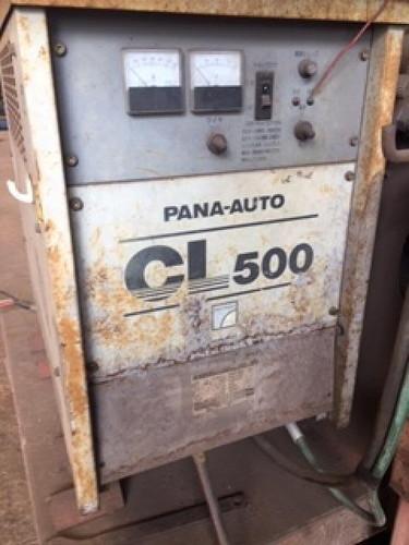 Panasonic   松下 CL500
