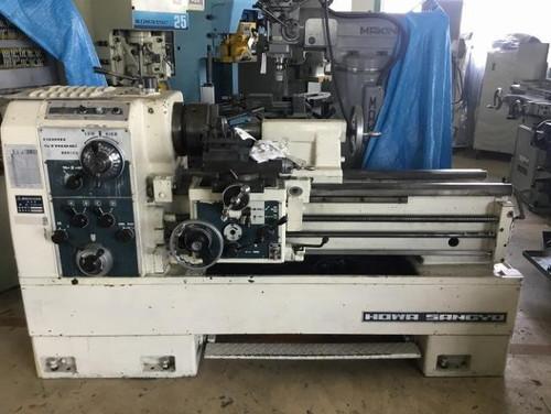 HOWA SANGYO   豊和産業 ST-860