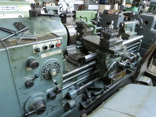 WASINO   ワシノ機械 LEO-G125A