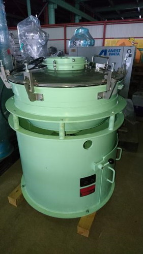 月島機械 VAE 特殊型