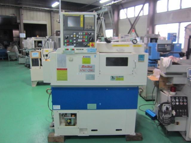Seibu   西部電機 SNC-20G