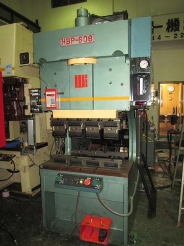 WASINO   ワシノ機械 HPB-608