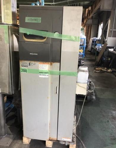 三浦工業 SZ100