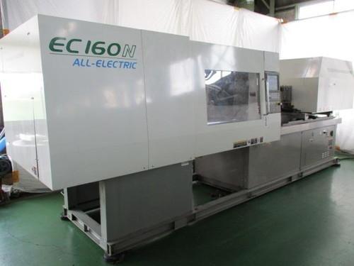 TOSHIBA   東芝機械 EC160N-1Y