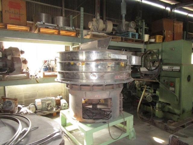 興和工業所 KF-1500
