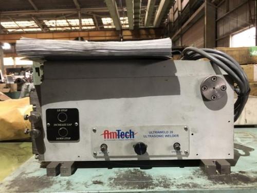 AMTECH モデル19000