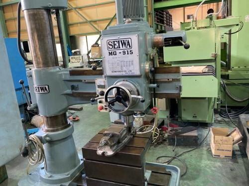 セイワ工業 MG-915