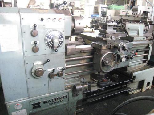 WASINO   ワシノ機械 LE-19K
