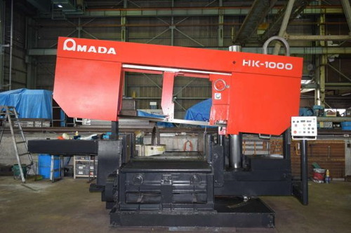 AMADA   アマダ HK-1000