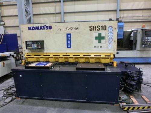 KOMATSU   コマツ SHS-10*205