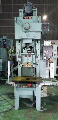 WASINO   ワシノ機械 PUX-45KRE