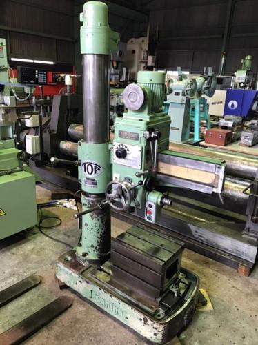TOA   東亜機械 TRD-600C