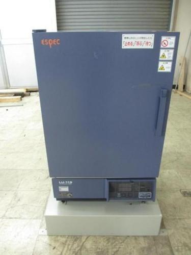 ESPEC   エスペック LU-113