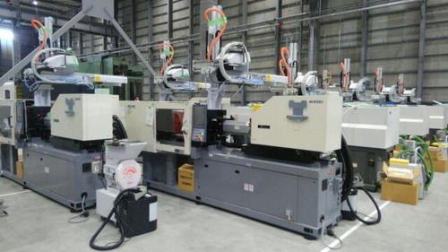 日精樹脂工業 NEX50Ⅲ-9EG