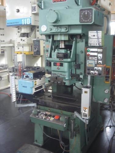 WASINO   ワシノ機械 PUX-45KRC