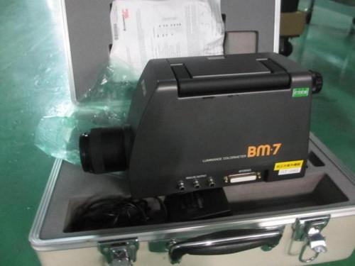 TOPCON   トプコン BM-7