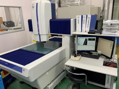 MITUTOYO   ミツトヨ QVM1-X606P2N-C