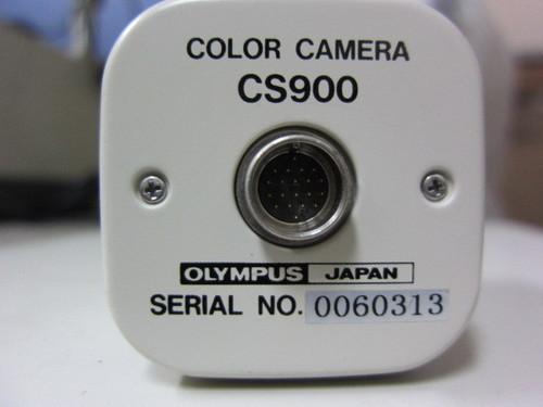 OLYMPUS   オリンパス CS-900
