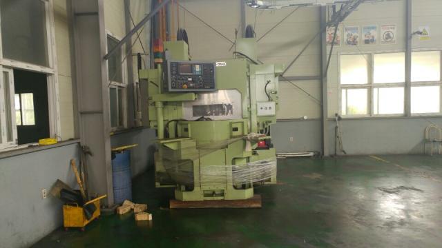 北川工業 VT4-350