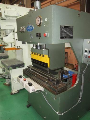 東洋工機 HCP3510B