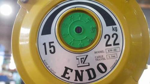 ENDO   遠藤工業 EW-22