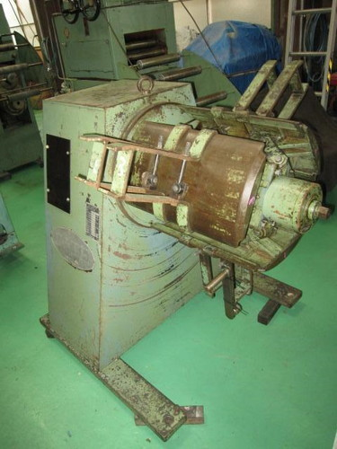 DATE   伊達機械 RM1250-350