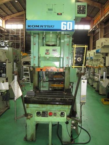 KOMATSU   コマツ OBS-60-3