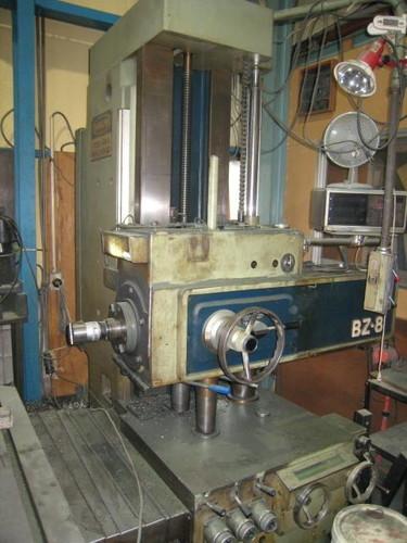 TOSHIBA   東芝機械 BZ-8