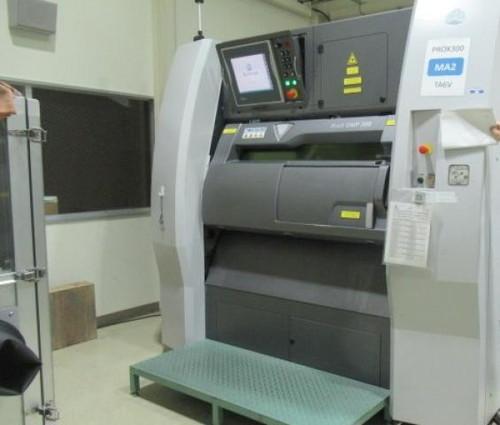 3D Systems(USA) ProX DMP300