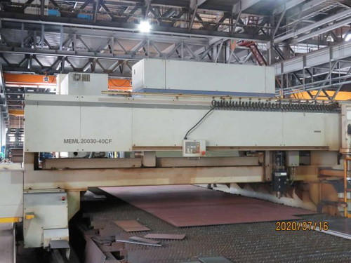 MITSUBISHI   三菱電機 MELM20030-40CF