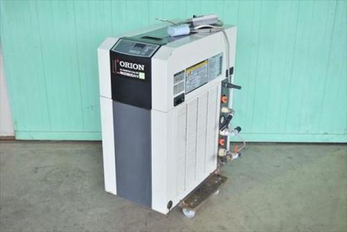 インバータチラー ORION   オリオン機械 RKE1500A-V