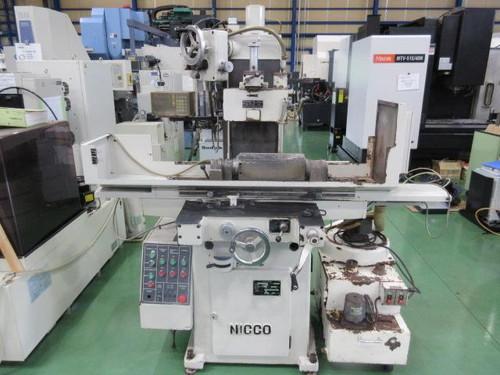 NICCO   日興機械 NFG-515HD