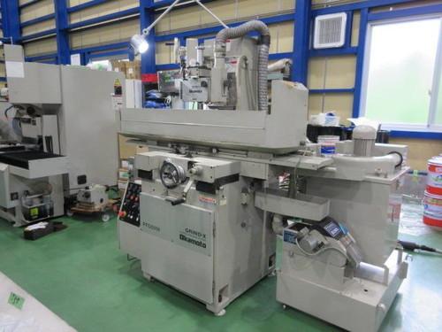 Okamoto   岡本工作機械 PFG-500AⅡ