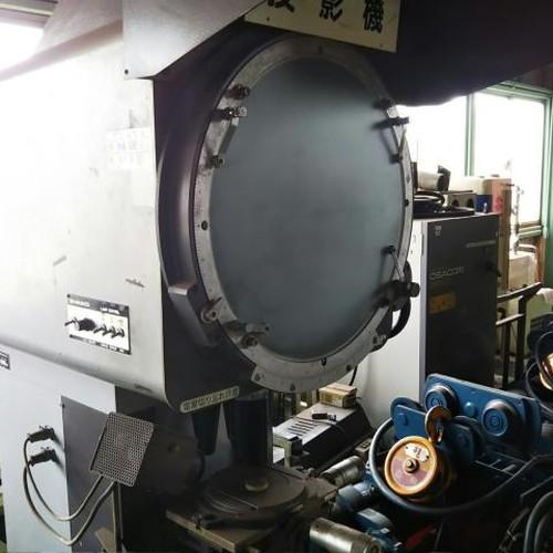 神港精機 VN-500