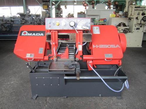 AMADA   アマダ H-250SA