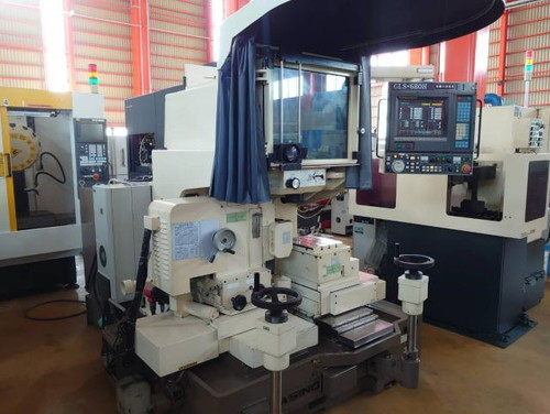 AMADA WASINO   アマダワシノ GLS-680H