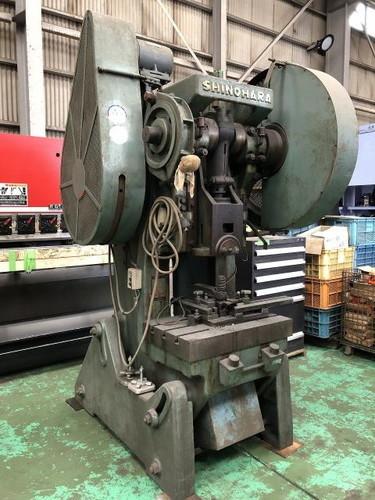篠原機械製作所 PGA-50