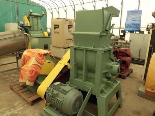 オーダテ精工場 SW-450型