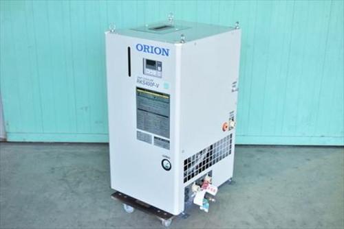 ORION   オリオン機械 RKS400F-V