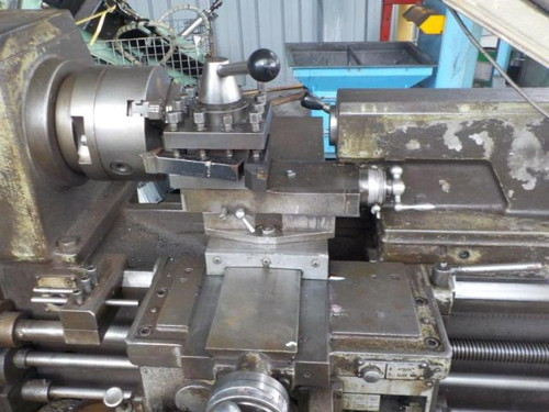 HOWA SANGYO   豊和産業 ST-650