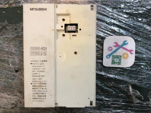 MITSUBISHI   三菱 FR-A024-0.4K