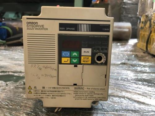 オムロン 3G3JV-A2015