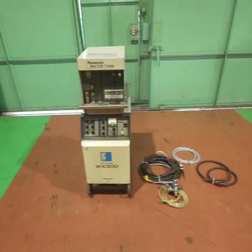 Panasonic   松下 WX-300