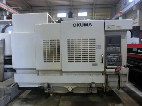 OKUMA   オークマ MX-55VA