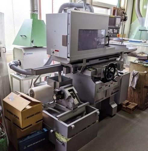 Okamoto   岡本工作機械 HPG500NCL