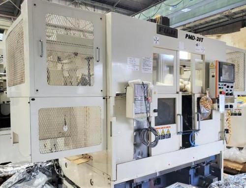 FUJI   富士機械製造 PMD-20T
